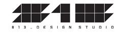 813 Design Studio
