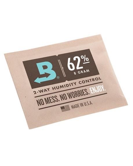 Увлажнитель табака Boveda 8гр 62% в индивидуальной упаковке