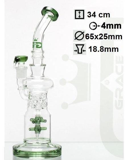 Grace Glass OG Series | Recycler