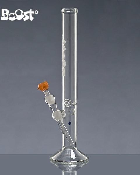 Tower айс бонг из толстого стекла Boost Ice Tower 45