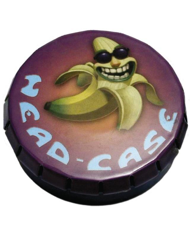 Захлопывающаяся баночка Banana