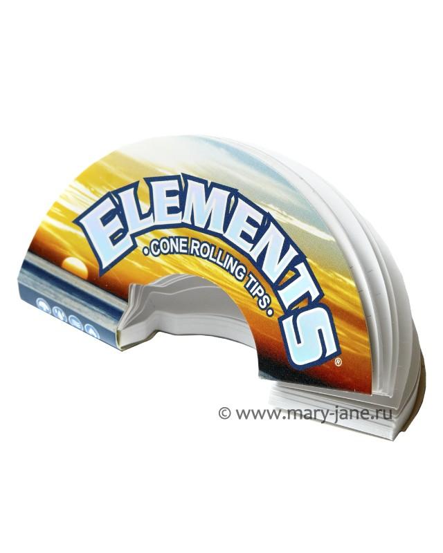 Фильтры Elements Cone