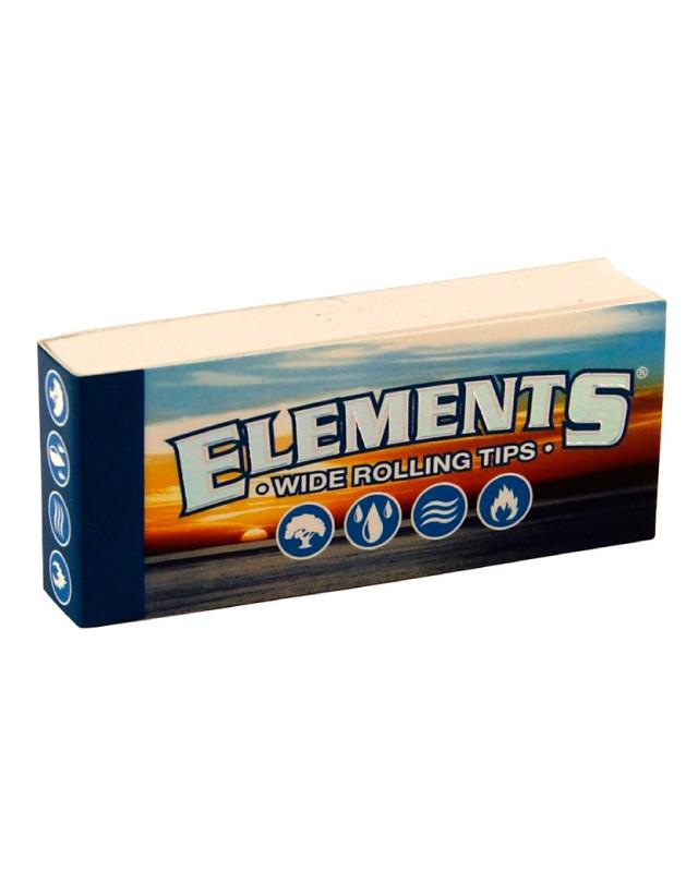 Фильтры Elements Wide