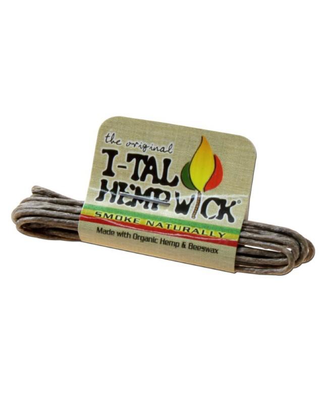 I-TAL Hemp Wick (маленькие)