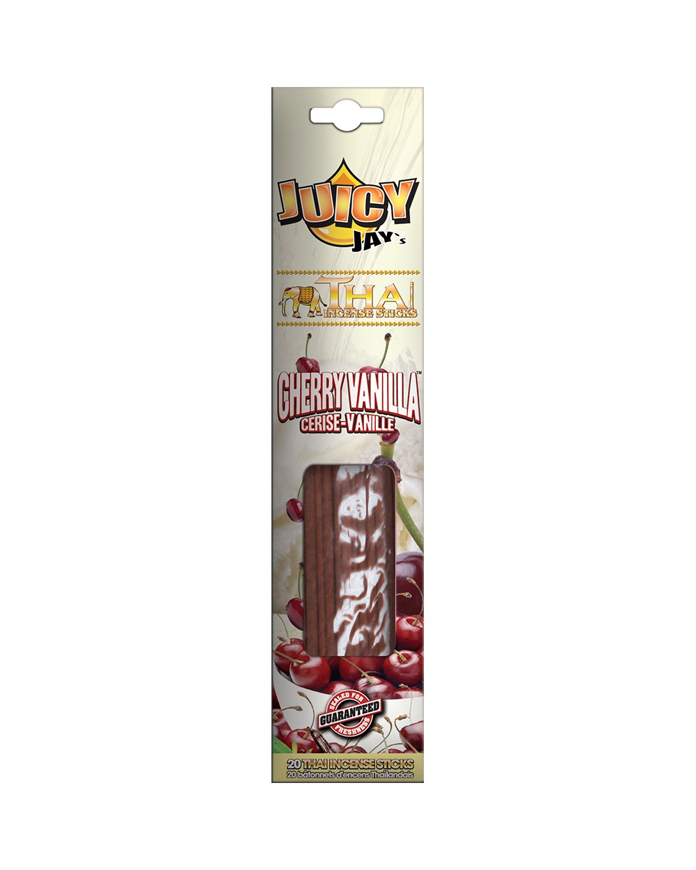 Благовония Juicy Jays Cherry Vanilla