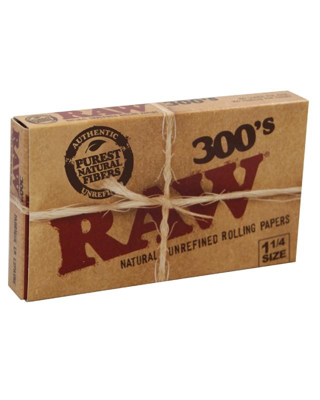 Большая упаковка Raw 300
