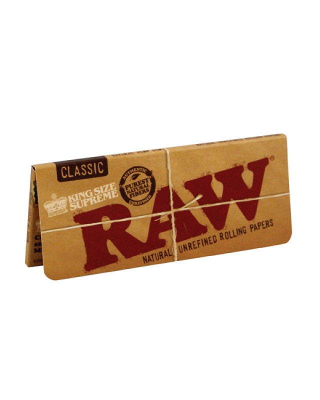 Raw KingSize Supreme