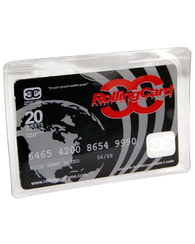 Rolling Card
