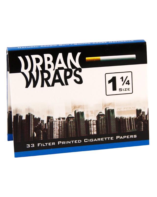 Urban Wraps 1 1/4