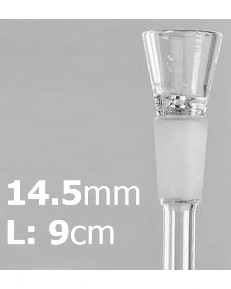 Стеклянный шлиф 14.4 (9 см)