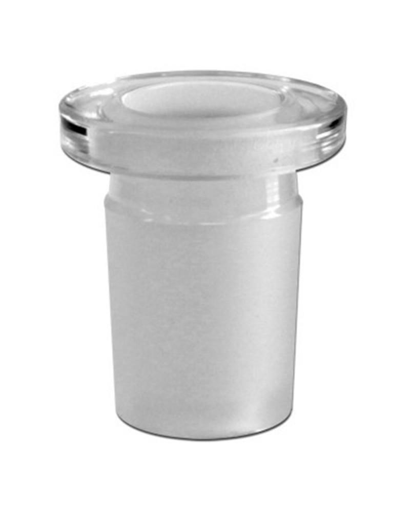Переходник для стеклянной чаши (с 18.8 на 14.4)
