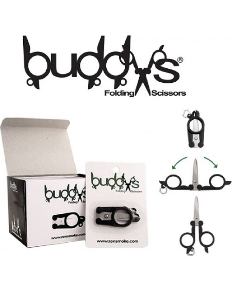 Ножницы для измельчения Buddy's