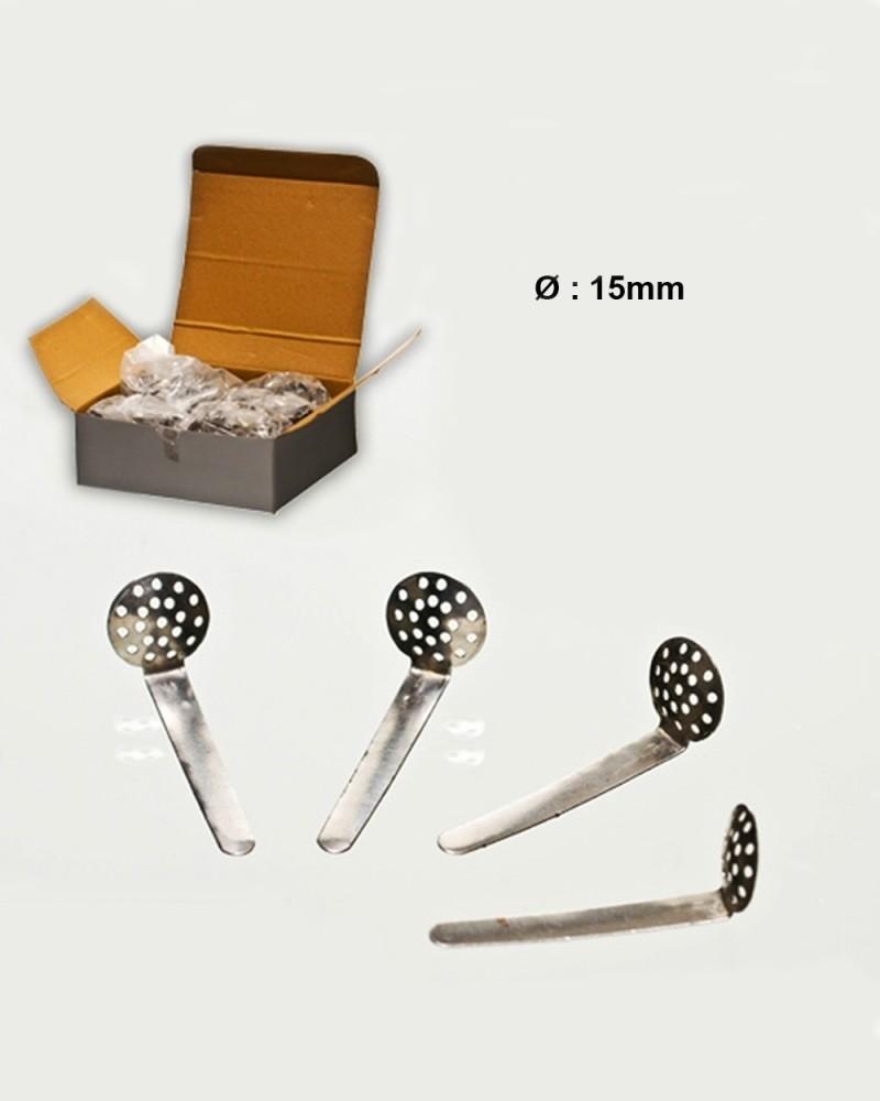 Сеточка-ложка 15 мм для бонга