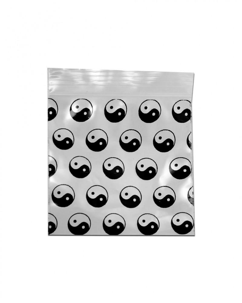 Зиплоки YingYang (5x5 см)