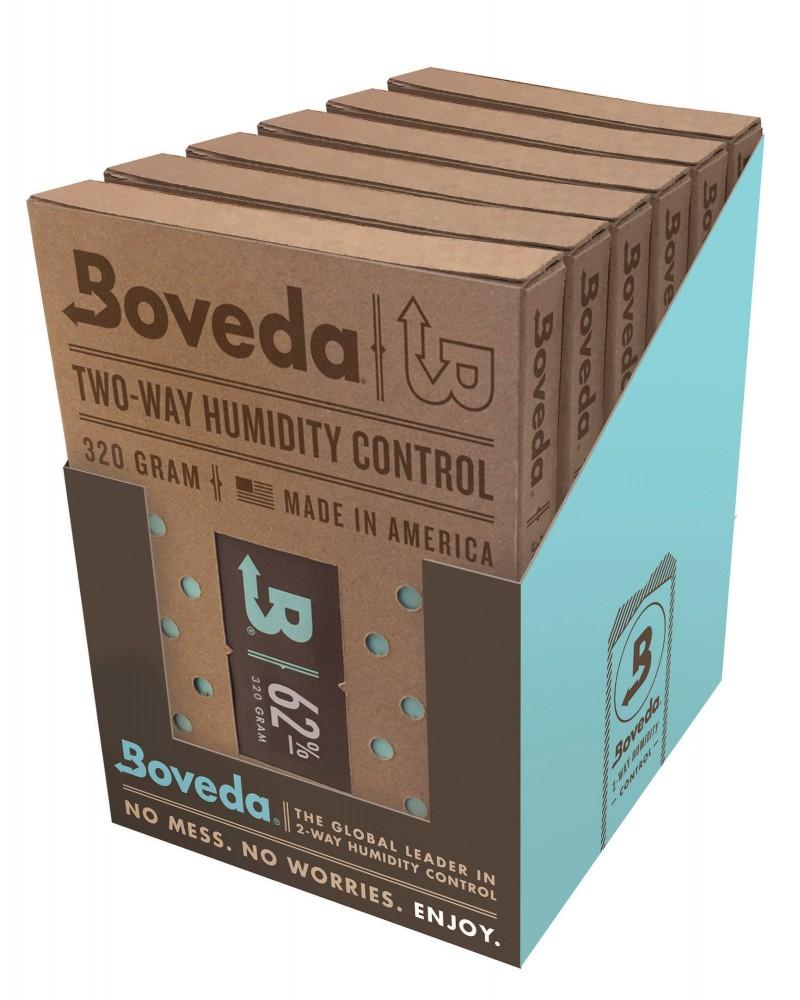 Увлажнитель табака Boveda 62% (320 гр)