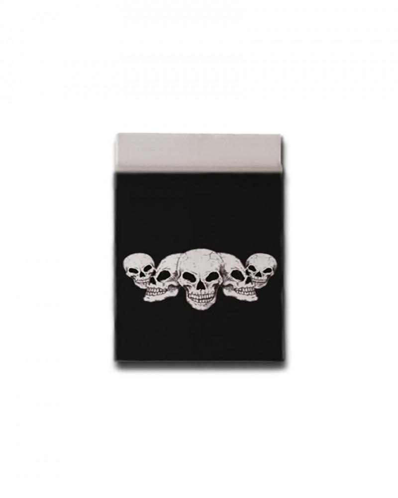 Зиплоки Skull (4x6 см)