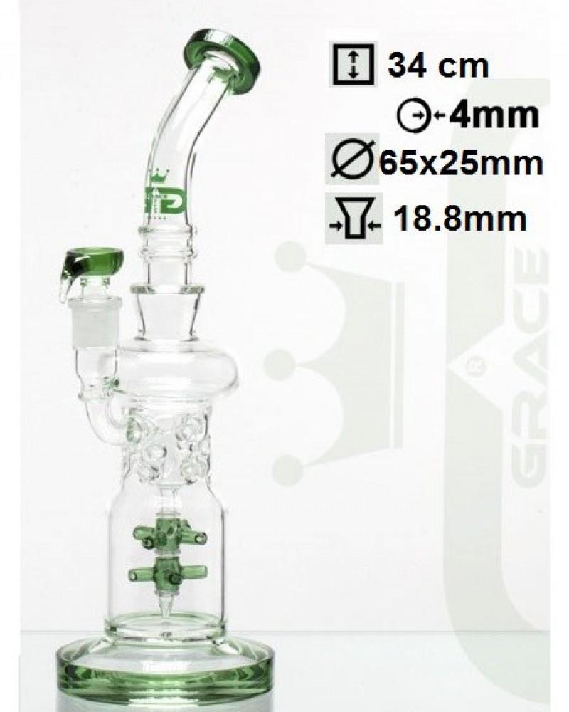 Grace Glass OG Series   Recycler