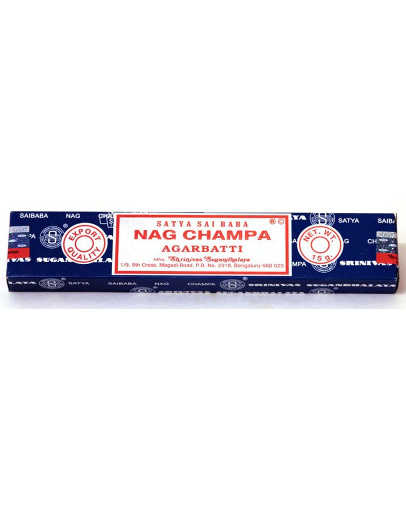 Благовония Satya Nag Champa (100 гр)