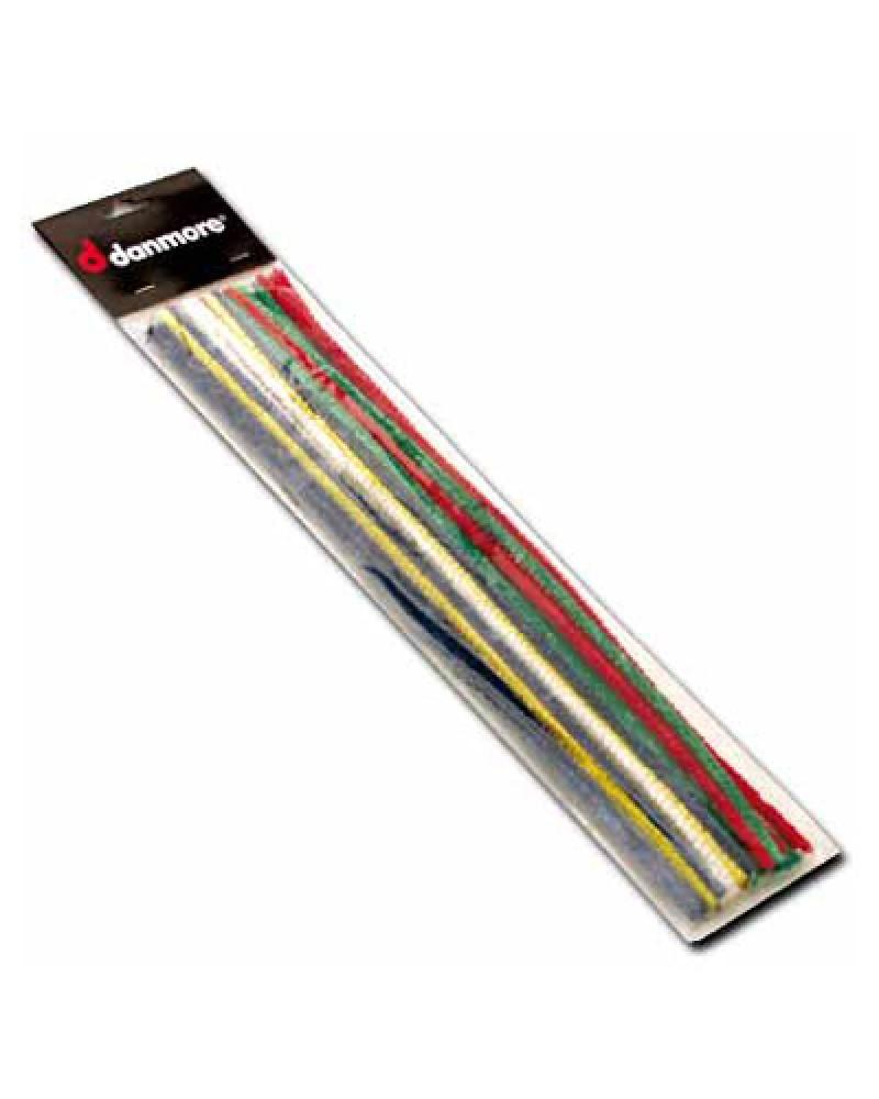 Длинные ёршики для шлифов и трубок Angelo 30 см (25 шт.)
