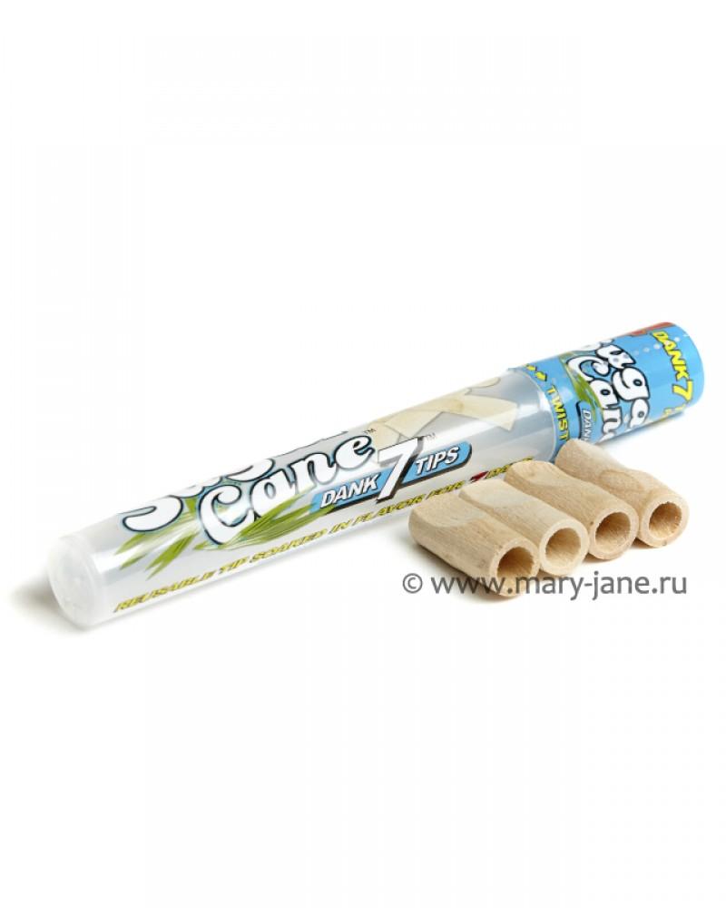 Деревянные мундштуки со вкусом Sugar Cane
