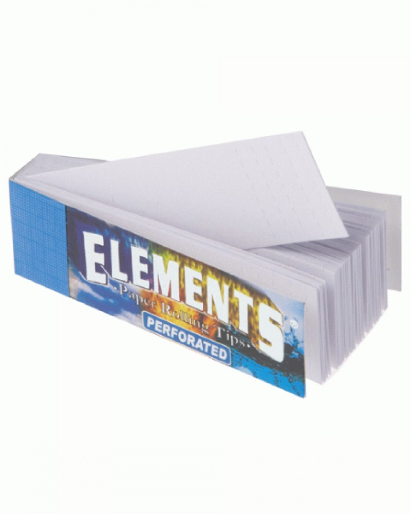 Фильтры Elements Perforated