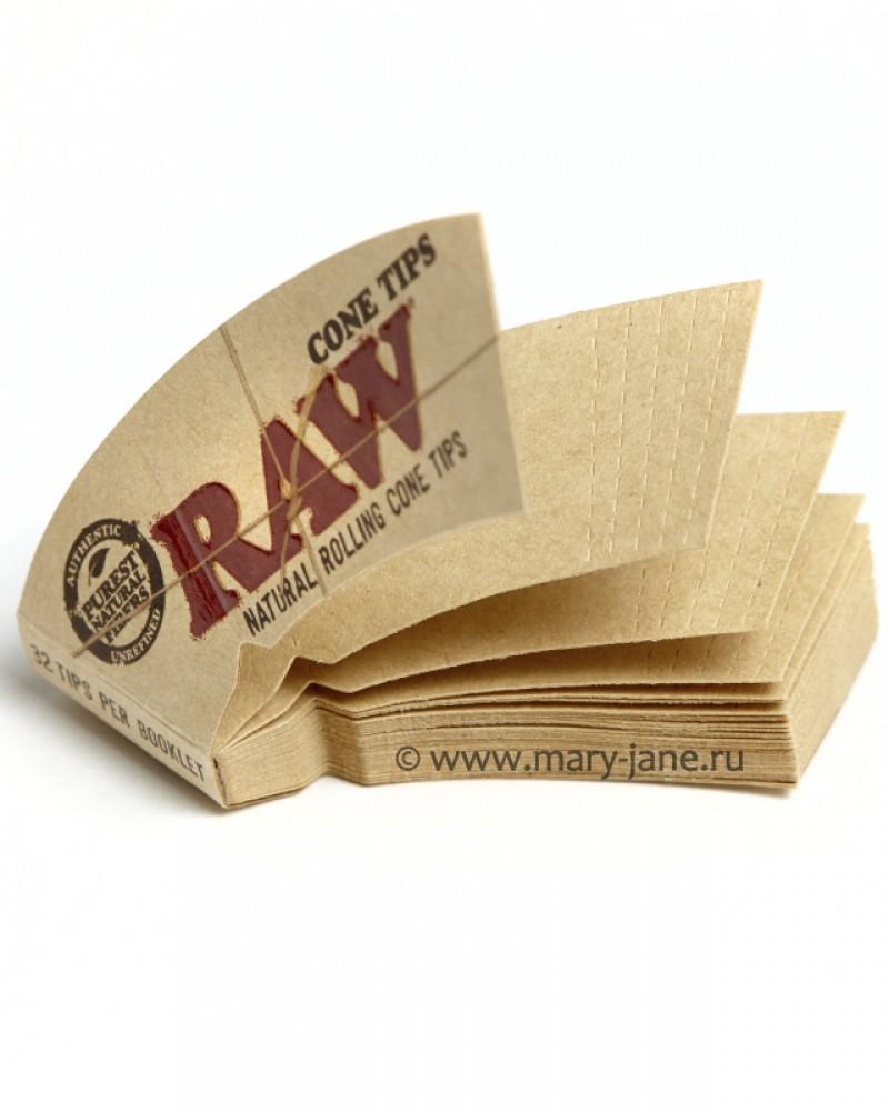 Фильтры Raw Cone