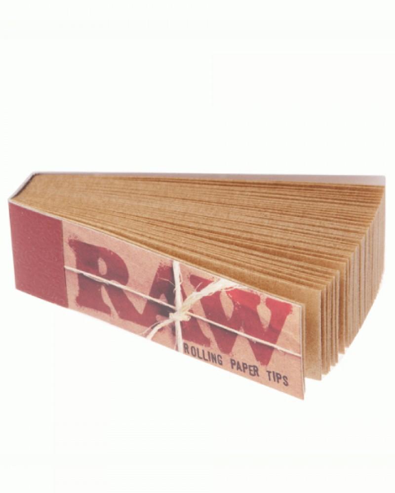 Фильтры Raw