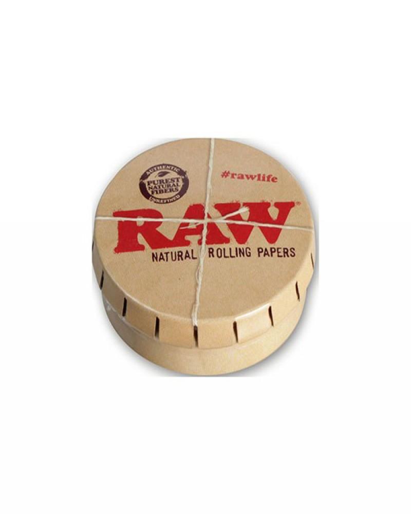 Баночка герметичная Raw