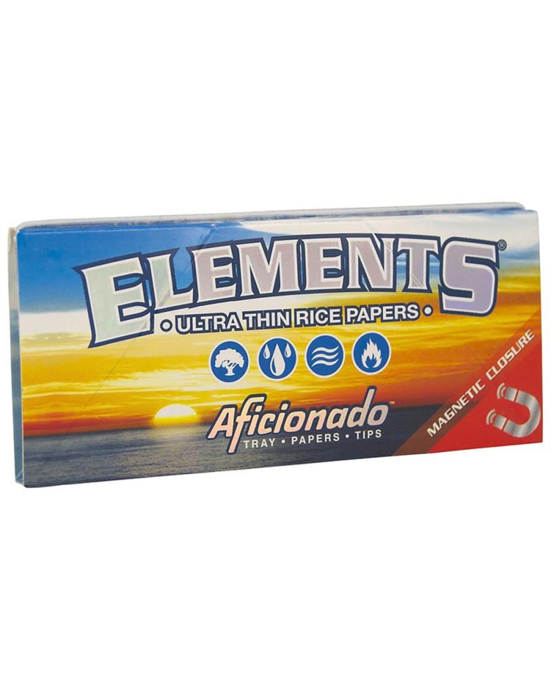 Elements Aficionado 1 1/4