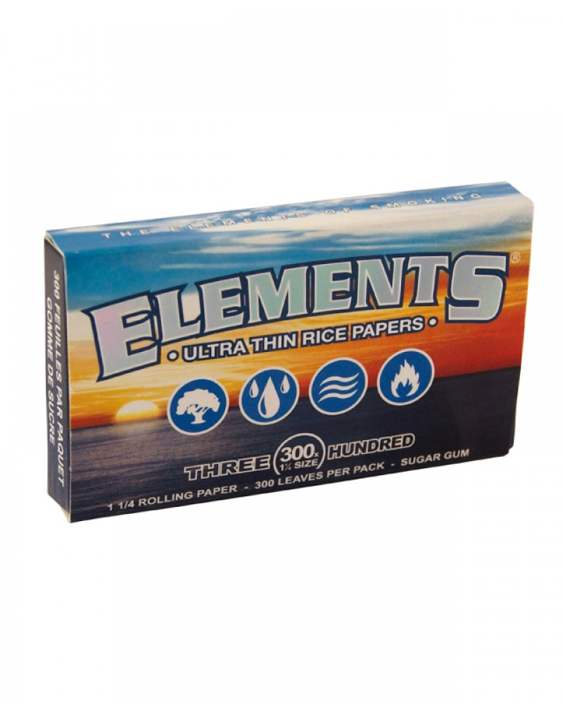 Elements 300