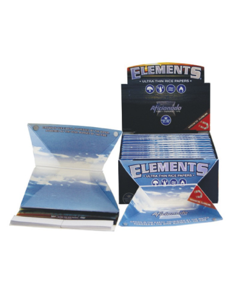 Elements Aficionado KS Slim