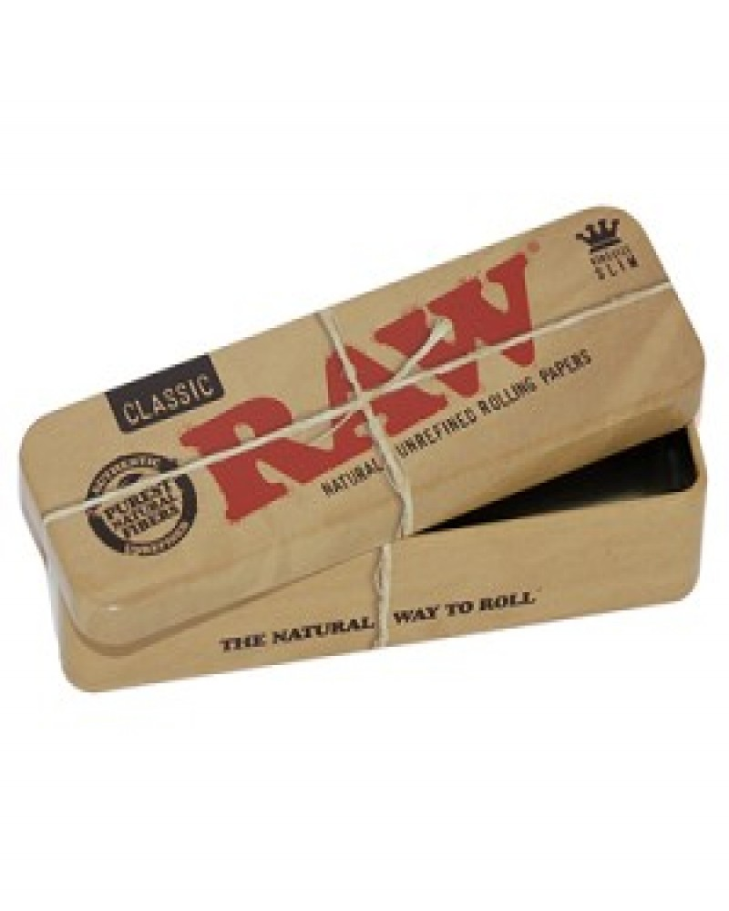 Бокс для джоинтов Raw (KingSize)