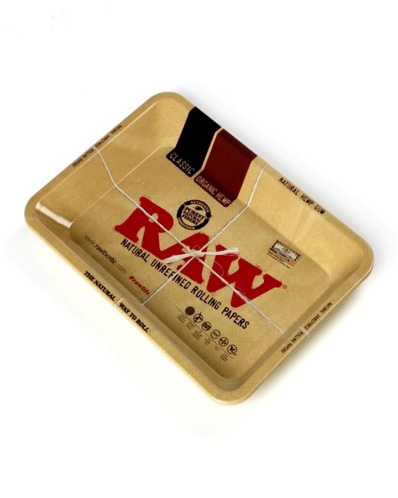 Металлический поднос Raw Mini