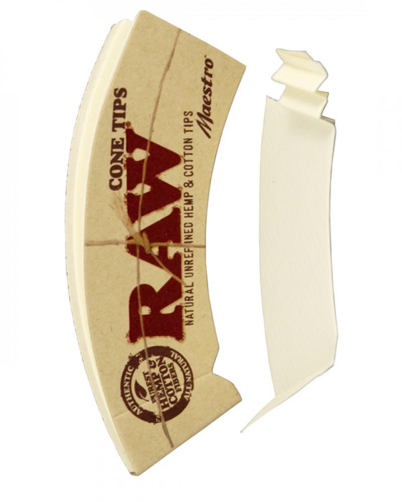 Фильтры Raw Cone Maestro