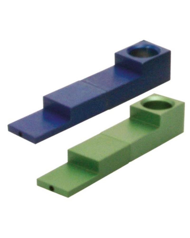 Трубка-трансформер на магнитах