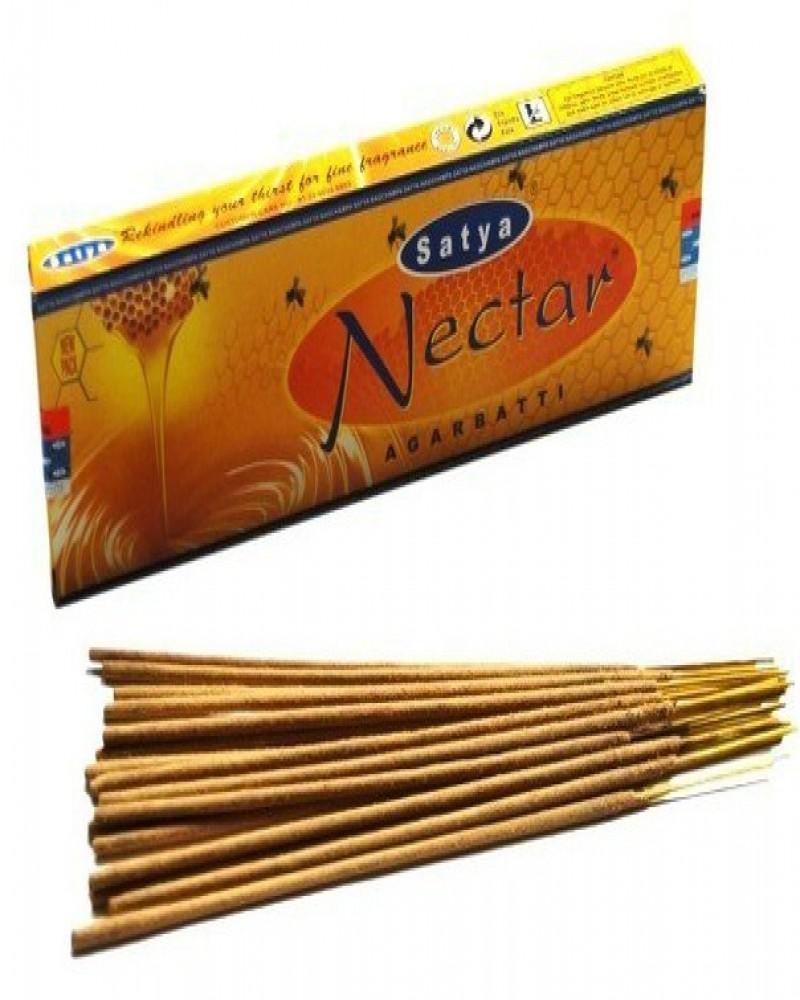 Индийские благовония Satya Nectar