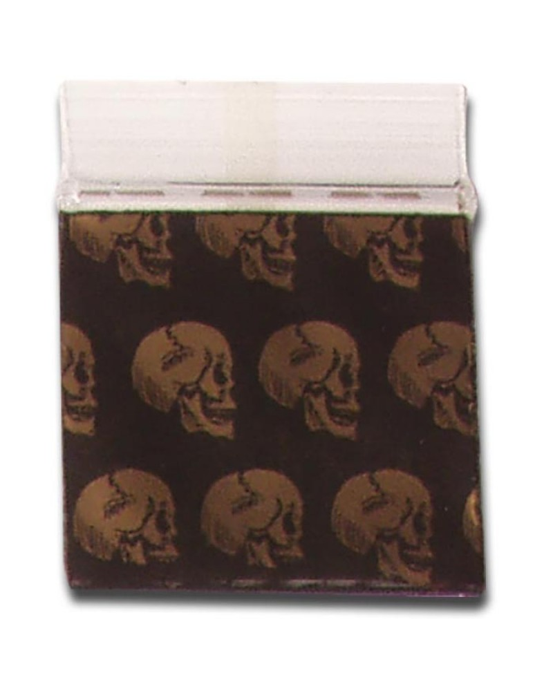 Зиплоки Skull (5x5 см)