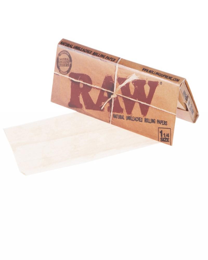 Классическая бумага для самокруток RAW 1 1/4